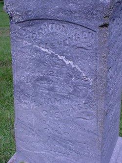 Thornton Clevenger