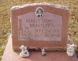 Ashlie Dawn Brantley