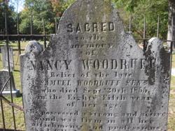 Nancy <i>Pilgrim</i> Woodruff