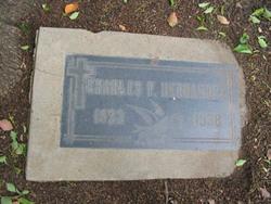 Charles F. Hernandez