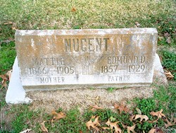 Edmond Duncan Nugent, Jr
