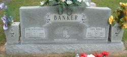 Jink Donaldson Jack Banker