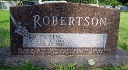 Theron E. Robertson