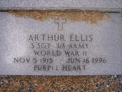 Arthur Ellis