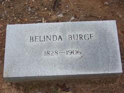 Belinda Malinda <i>Duncan</i> Burge