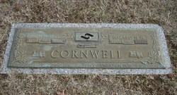 Elizabeth F. <i>Weaver</i> Cornwell