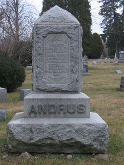 Samuel R W Andrus