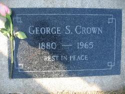 Marie Anna <i>Gossman</i> Crown