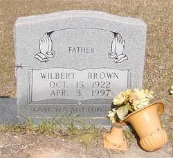 Wilbert Brown