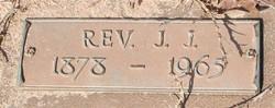 Rev J J Campbell