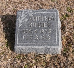 Edith May Kitchen