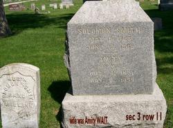 Solomon Smith