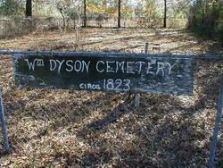 Dyson Cemetery