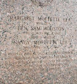 Nancy <i>Moffette</i> Lea