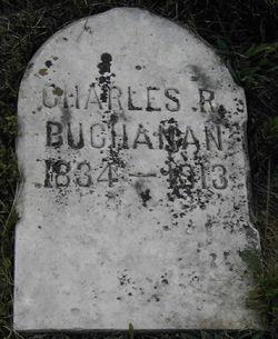 Charles R. Buchanan
