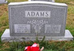 Beulah H. Adams