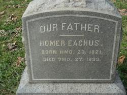 Homer Eachus