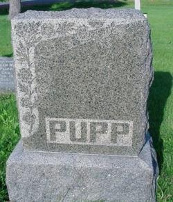 William Frederick Pupp, Jr