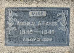 Myrtle <i>Lemaster</i> Hayes
