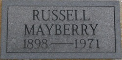 Russell Mayberry