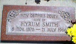 Amy Demaris <i>Devey</i> Kearney Smith