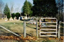 Doles Cemetery