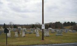 Gosherts Union Church Cemetery