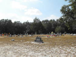 Maypop Cemetery