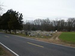 Vincentown Baptist Cemetery
