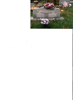 Eliza Ida <i>Conley</i> Bailey