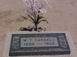 William Thomas Cardell