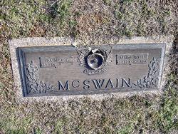 Ida Mae <i>Goforth</i> McSwain