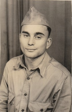 Harold Eugene Shorty Flaugh