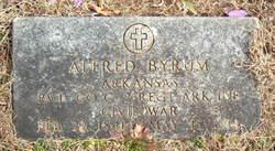 Alfred Byrum
