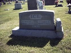 Sydney Caroline <i>Rotramel</i> Ice