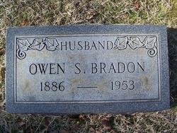 Owen S. Bradon