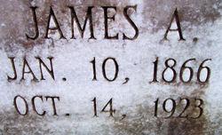 James Andrew Driver
