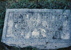 Joseph Crites