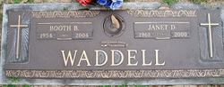 Booth Waddell