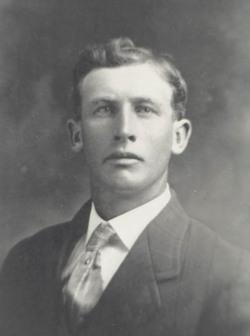 Andrew Fredrick Andersen