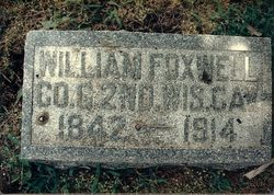 William Foxwell