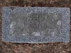 Frank Jackson