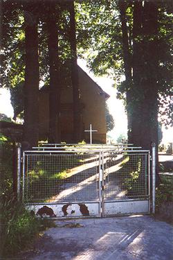 Kosariska Cemetery