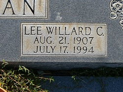 Lee Willard <i>Carr</i> Hyman