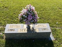 Elizabeth Mae <i>Carr</i> Hyman