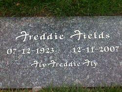 Freddie Fields