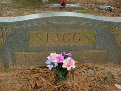 Una Lee Unie <i>Grimmett</i> Staggs