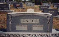 Lorene Camille <i>Bell</i> Bates