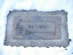 Ira Ellis Bray
