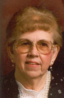 Helen F. <i>Timm</i> Podell
